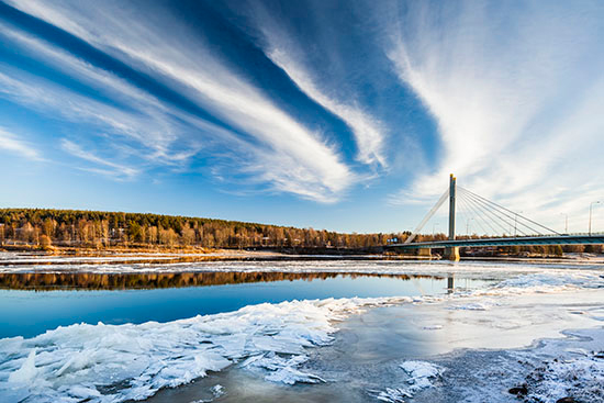 Finland's Arctic Policy
